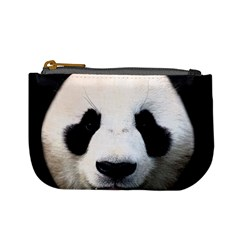 Panda Face Mini Coin Purses