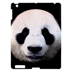 Panda Face Apple Ipad 3/4 Hardshell Case