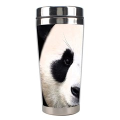 Panda Face Stainless Steel Travel Tumblers