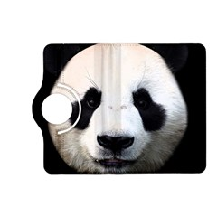 Panda Face Kindle Fire Hd (2013) Flip 360 Case
