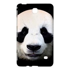 Panda Face Samsung Galaxy Tab 4 (7 ) Hardshell Case