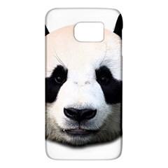 Panda Face Galaxy S6