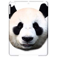Panda Face Apple Ipad Pro 9 7   Hardshell Case