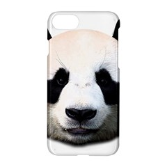 Panda Face Apple Iphone 7 Hardshell Case