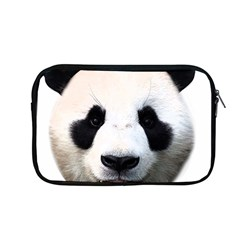 Panda Face Apple Macbook Pro 13  Zipper Case