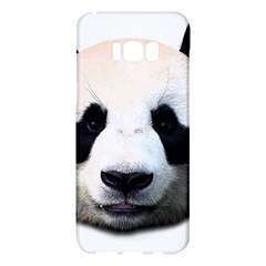 Panda Face Samsung Galaxy S8 Plus Hardshell Case