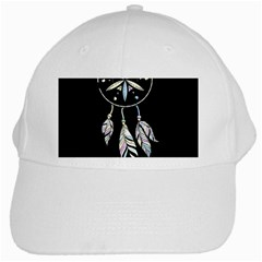 Dreamcatcher  White Cap