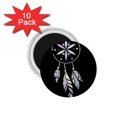 Dreamcatcher  1 75  Magnets (10 Pack)