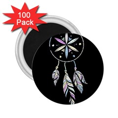 Dreamcatcher  2 25  Magnets (100 Pack)
