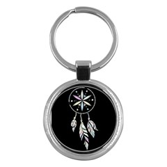Dreamcatcher  Key Chains (round)