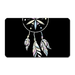 Dreamcatcher  Magnet (rectangular)