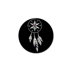 Dreamcatcher  Golf Ball Marker (4 Pack)