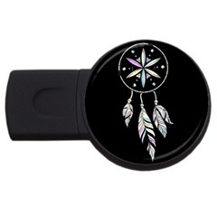 Dreamcatcher  Usb Flash Drive Round (2 Gb)