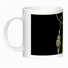 Dreamcatcher  Night Luminous Mugs