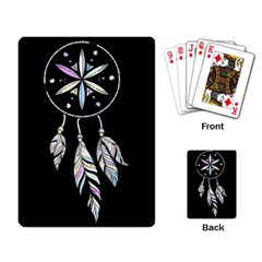 Dreamcatcher  Playing Card