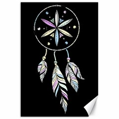 Dreamcatcher  Canvas 20  X 30