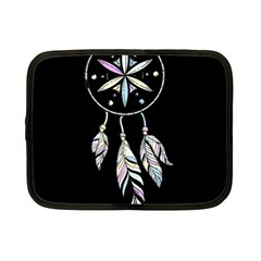 Dreamcatcher  Netbook Case (small)