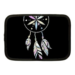 Dreamcatcher  Netbook Case (medium)