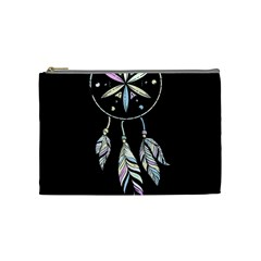 Dreamcatcher  Cosmetic Bag (medium)