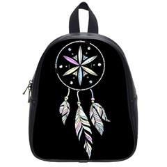 Dreamcatcher  School Bag (small)