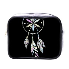 Dreamcatcher  Mini Toiletries Bags