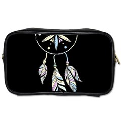 Dreamcatcher  Toiletries Bags 2 Side