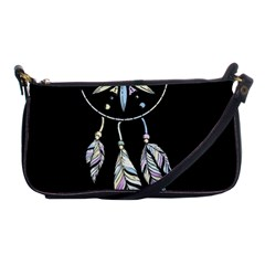 Dreamcatcher  Shoulder Clutch Bags