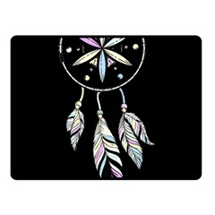 Dreamcatcher  Fleece Blanket (small)
