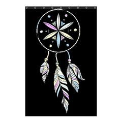 Dreamcatcher  Shower Curtain 48  X 72  (small)