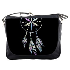 Dreamcatcher  Messenger Bags