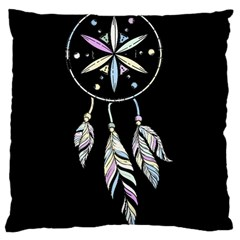 Dreamcatcher  Large Cushion Case (one Side)
