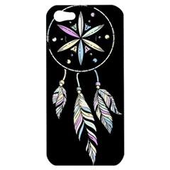 Dreamcatcher  Apple Iphone 5 Hardshell Case