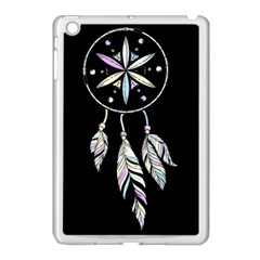 Dreamcatcher  Apple Ipad Mini Case (white)