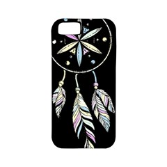 Dreamcatcher  Apple Iphone 5 Classic Hardshell Case (pc+silicone)
