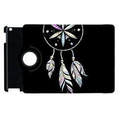 Dreamcatcher  Apple Ipad 2 Flip 360 Case