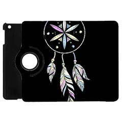 Dreamcatcher  Apple Ipad Mini Flip 360 Case