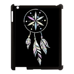 Dreamcatcher  Apple Ipad 3/4 Case (black)