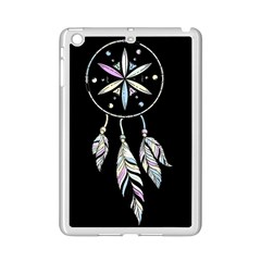 Dreamcatcher  Ipad Mini 2 Enamel Coated Cases