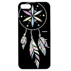 Dreamcatcher  Apple Iphone 5 Hardshell Case With Stand