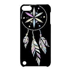 Dreamcatcher  Apple Ipod Touch 5 Hardshell Case With Stand
