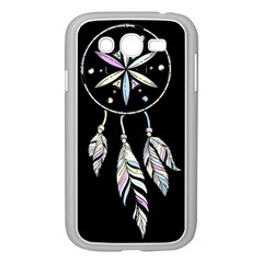 Dreamcatcher  Samsung Galaxy Grand Duos I9082 Case (white)