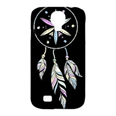 Dreamcatcher  Samsung Galaxy S4 Classic Hardshell Case (pc+silicone)