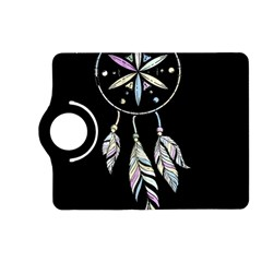 Dreamcatcher  Kindle Fire Hd (2013) Flip 360 Case