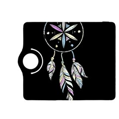 Dreamcatcher  Kindle Fire Hdx 8 9  Flip 360 Case