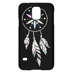 Dreamcatcher  Samsung Galaxy S5 Case (black)