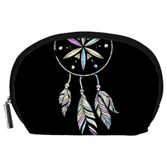 Dreamcatcher  Accessory Pouches (large)