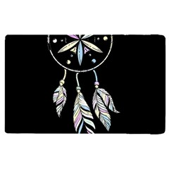 Dreamcatcher  Apple Ipad Pro 12 9   Flip Case