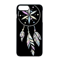 Dreamcatcher  Apple Iphone 7 Plus Seamless Case (black)