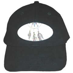 Dreamcatcher  Black Cap