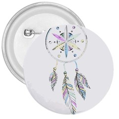Dreamcatcher  3  Buttons